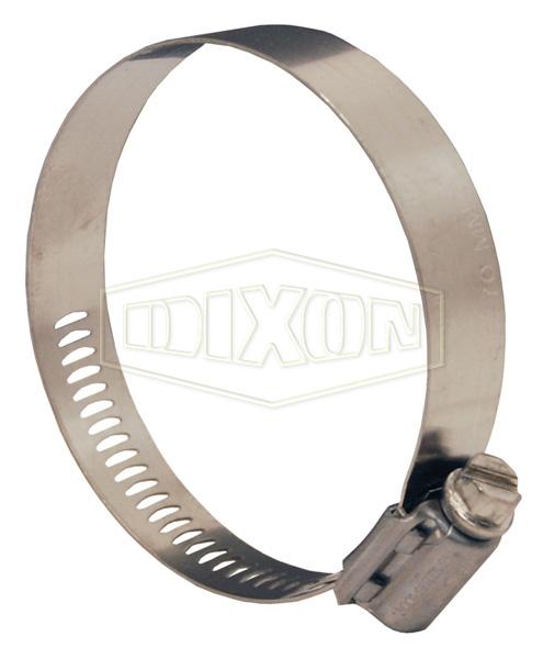 Aero-Seal® Worm Gear Clamp