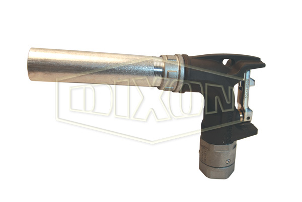 Ball Nozzle for Bulk Delivery Spout Outlet