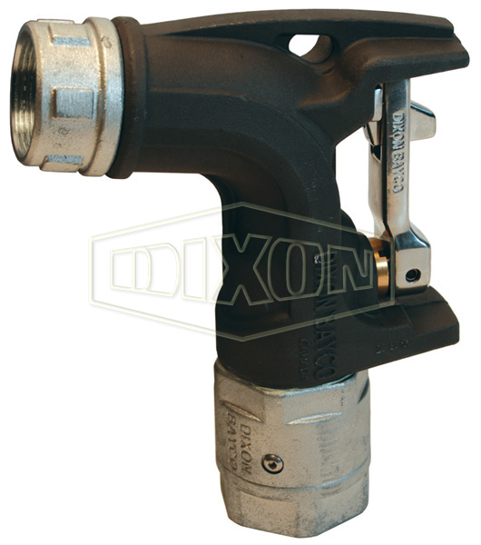 Ball Nozzle for Bulk Delivery Female NPT