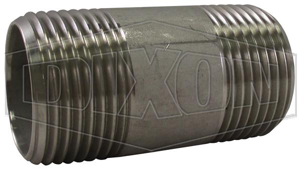 BSPT Barrel Nipple