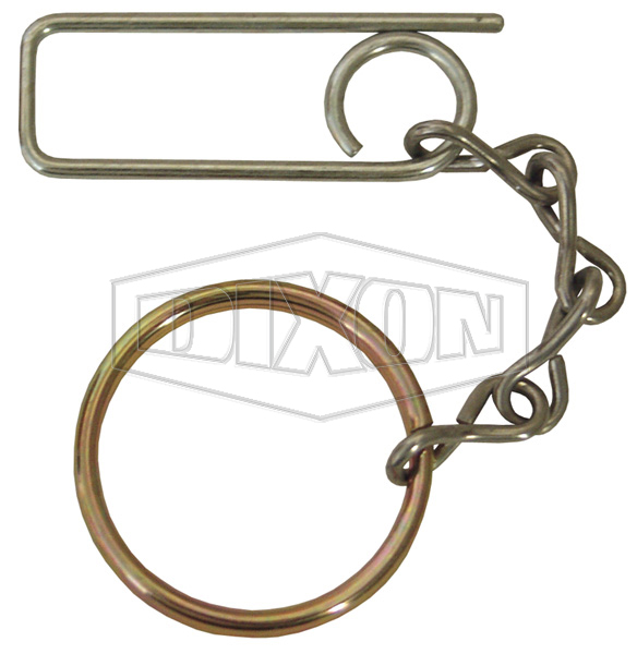 Carbon Steel Clip Assembly