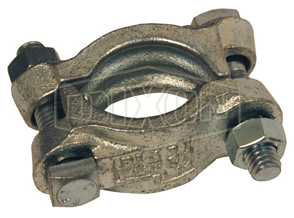 Double Bolt Clamp