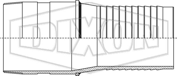 Holedall™ Hookie - Hook External Expansion Stem