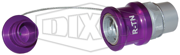 FloMAX R Series Transmission Fluid Nozzle