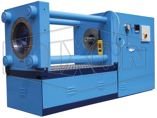 T-350 IX Holedall™ Swaging Machine
