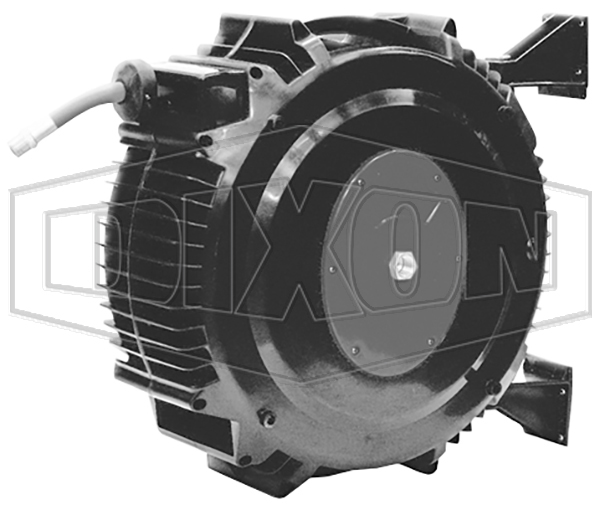 SG Series UPVC Enclosed Multi Purpose Hose Reel