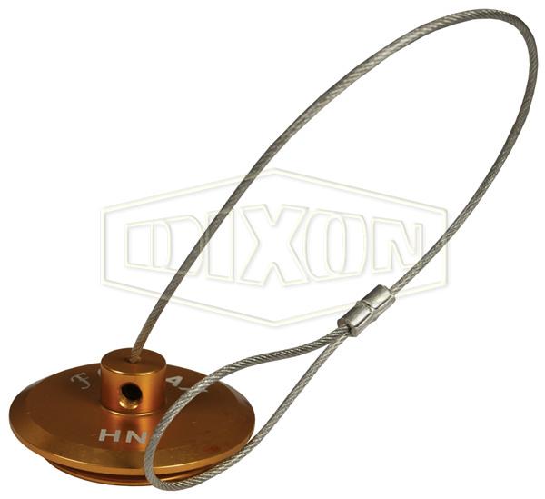 FloMAX Standard Series Hydraulic Oil Nozzle Plug