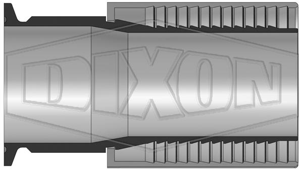 Holedall™ Hygienic Clamp Type Internal Expansion Stem & Ferrule