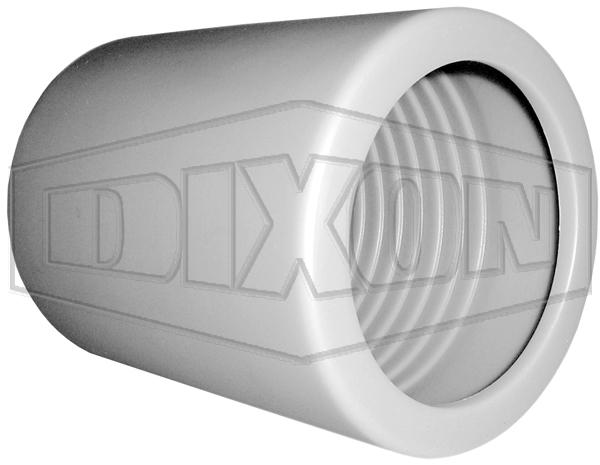 Holedall™ Hygienic Polymer Internal Expansion Ferrule