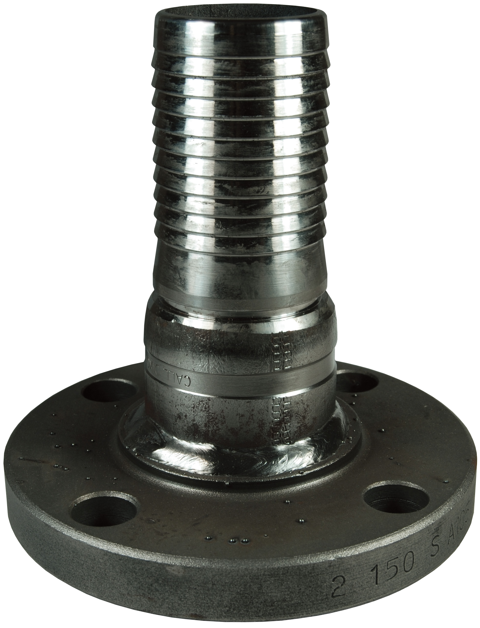 King Crimp® Style 150# ASA Fixed (welded) Flange