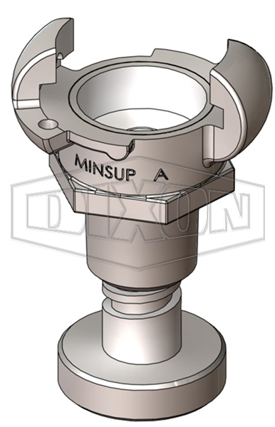 Minsup A Type Bellows Seal Insertion Tool