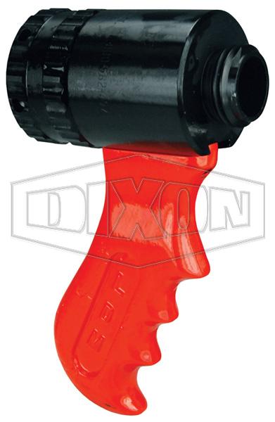 Pistol Grip Adapter
