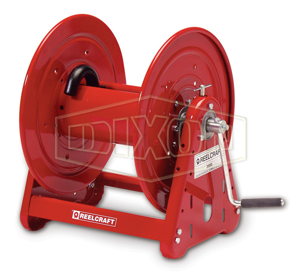 30000 Series Hose Reel for Industrial Duty