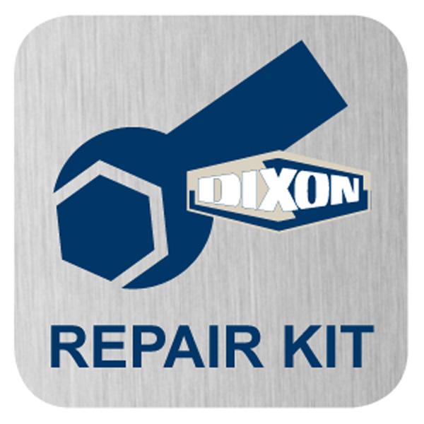 Bayloc™ Dry Disconnect Coupler Repair Kit