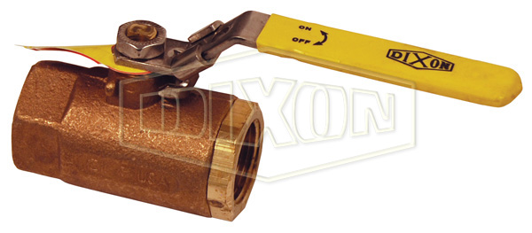 Safety Vented Ball Valve