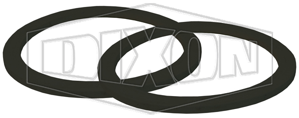 In-Line Sight Glass Seal Kit