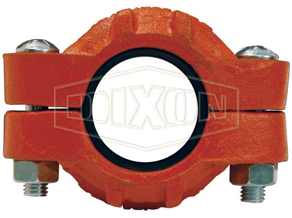 Grooved Standard Coupling- Series S, Style 11