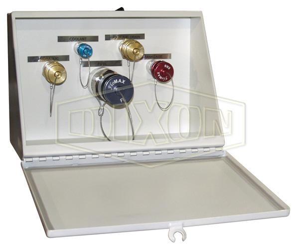 FloMAX Service Box