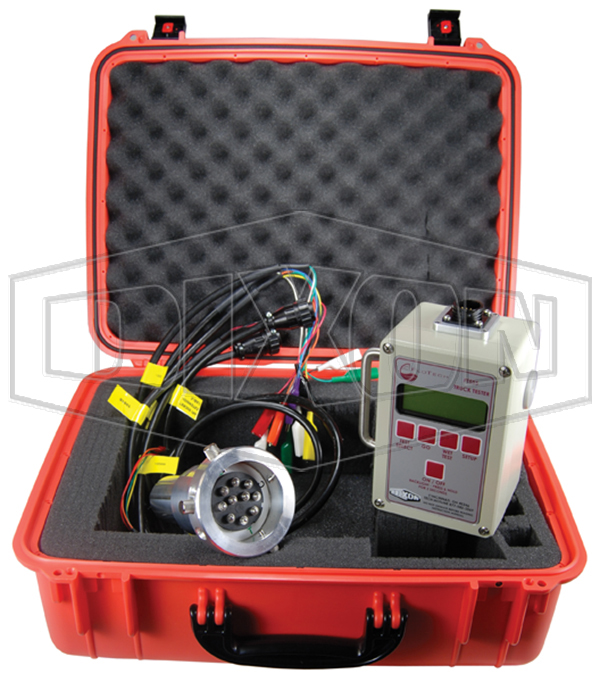 FloTech Truck Tester with Handle