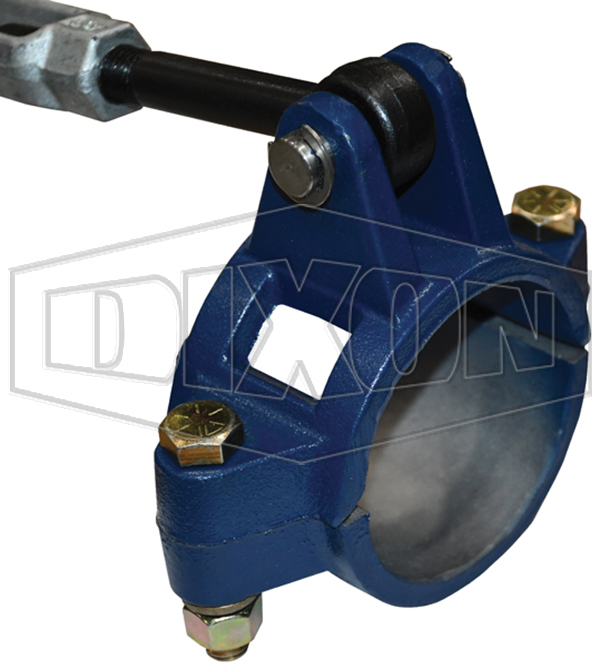 Counterbalance Clamp