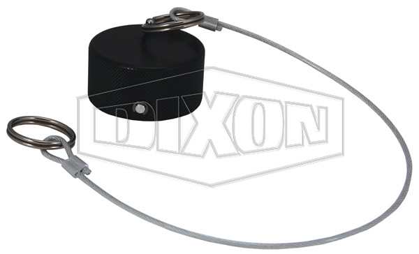 Dixon® Dry Disconnect Dust Cap