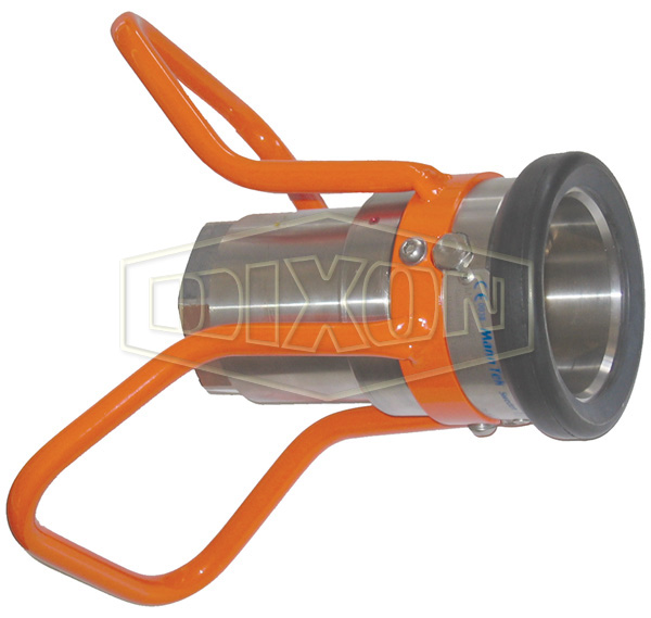 Dixon® Dry Gas Coupler Hose Unit x Female NPT