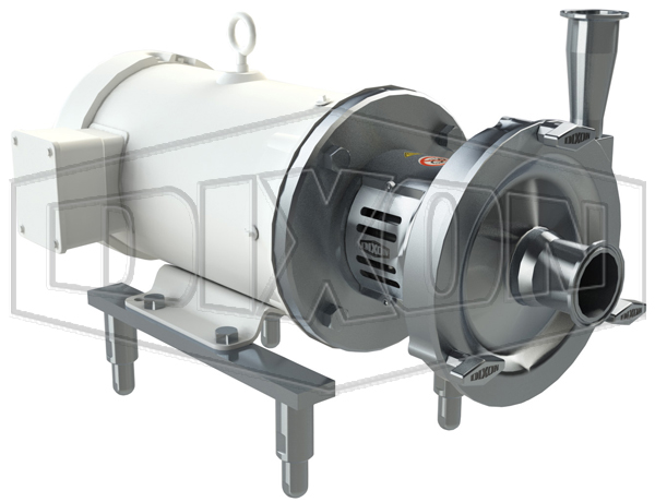 centrifugal pump exd