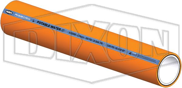 RIGBOSS™ A620 Soft Wall Hose | Potable Water